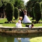 Jardines de boda al aire libre en el Valle del Río Grande, Texas