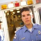 Cuáles son los peligros de ser un paramédico