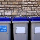 ¿Qué pasa con la basura después que es llevada por los camiones de saneamiento?