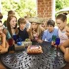 Temas o ideas para una fiesta de cumpleaños 17