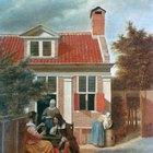Roles de las mujeres en el siglo XVII