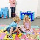 Temas para trabajo de investigación en la infancia temprana
