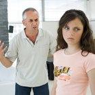 Cómo ser un buen padre para tu hija adolescente