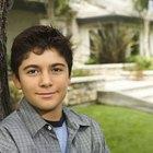 Etapas de la pubertad masculina según Tanner