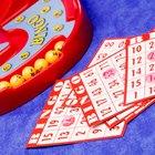 Como fazer uma cartela de bingo com palavras on-line