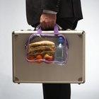 Ideas para llevar el almuerzo al trabajo