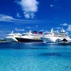 Cruceros de Disney para adolescentes