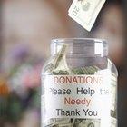 Ideias para arrecadar dinheiro para instituições sem fins lucrativos