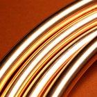 Diferencias entre las tuberías de cobre y las de aluminio