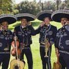 Como fazer uma fantasia de mariachi