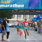 How to Run for Charity in the NYC Half Marathon