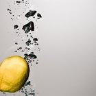 Cómo preparar agua alcalina de limón