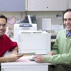 How to Reset the Kodak Printer's Ink