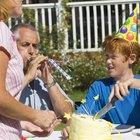 O que é bom para se dar a um menino em seu aniversário de 15 anos?