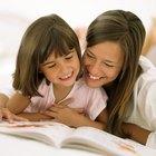 ¿Por qué leer es beneficioso para los niños?
