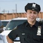 Como fazer um chapéu de policial