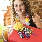 Ideas for a girl's 17th birthday