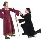 Qual era o papel da mulher na sociedade feudal?
