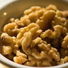 The Heath Benefits of Walnuts
