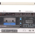 How to repair a cassette player that eats tapes