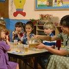 Ideas divertidas para reforzar la buena conducta en una clase de preescolar