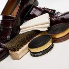 Como remover graxa de sapatos das roupas