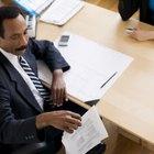 Ayuda con un curriculum vitae para un contratista independiente