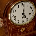 Cómo dar cuerda correctamente a relojes antiguos usando llaves