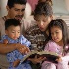 Cómo criar y disciplinar a un niño pequeño cristiano