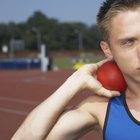 Os melhores exercícios para melhorar seu arremesso