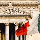 Lista de recursos naturales de Italia