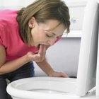 O que causa vômito e diarreia simultaneamente?