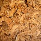 Cómo sellar los bordes de madera aglomerada