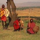 Cómo hacer vestimenta africana