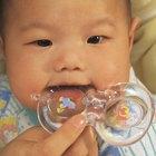 ¿Cuál es la edad más temprana de un bebé para que le salgan los dientes?