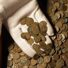 Information on Roman Coins for Kids