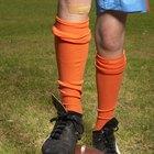 Síndrome de la pierna inquieta en adolescentes