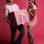 Ideas para darle un regalo único a tu novia
