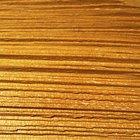 Como usar anilina em madeira virgem