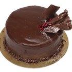 Como usar glicerina em uma receita de bolo