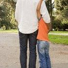 Importancia de la bendición del padre
