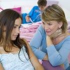 Señales de conductas paternas surgidas de la culpa