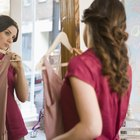 Tipos de vestidos para mujeres de busto grande