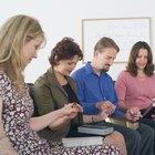 Ideias e sugestões para grupos de estudo bíblico de jovens
