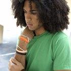 Cómo alisar tu cabello afro natural