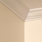 What colour to paint cornices