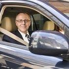 ¿Es el interés pagado sobre un préstamo de automóvil deducible de impuestos?