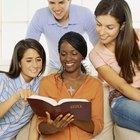 Diferencias entre la Biblia protestante y la Biblia católica