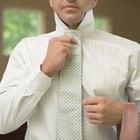 ¿Cómo medir una corbata?