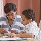 Actividades para niños con sustantivos plurales